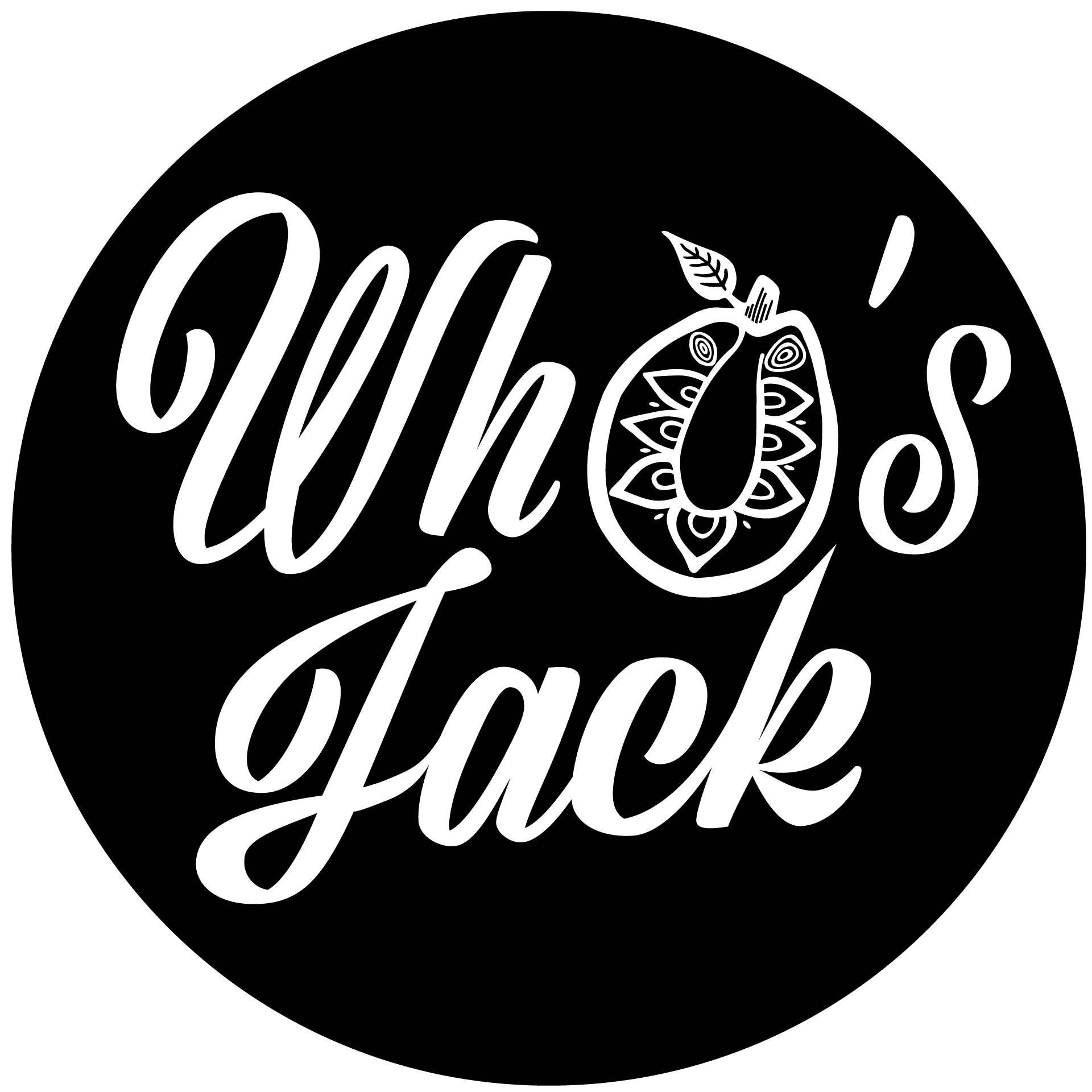Who's Jack | Bio-Jackfrucht
